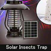 Solar Insects Trap �Ӷ�����A�O