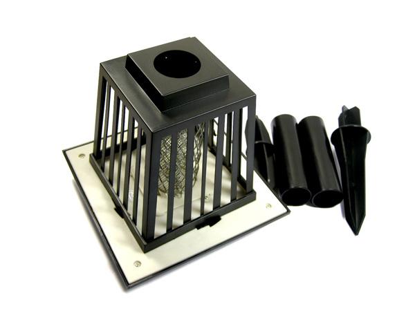 mosquito trap mosquito lamp mosquito killer insect trap insect killer Solar mosquito trap